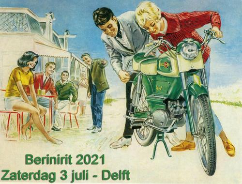 Beriniclub tourrit 2021